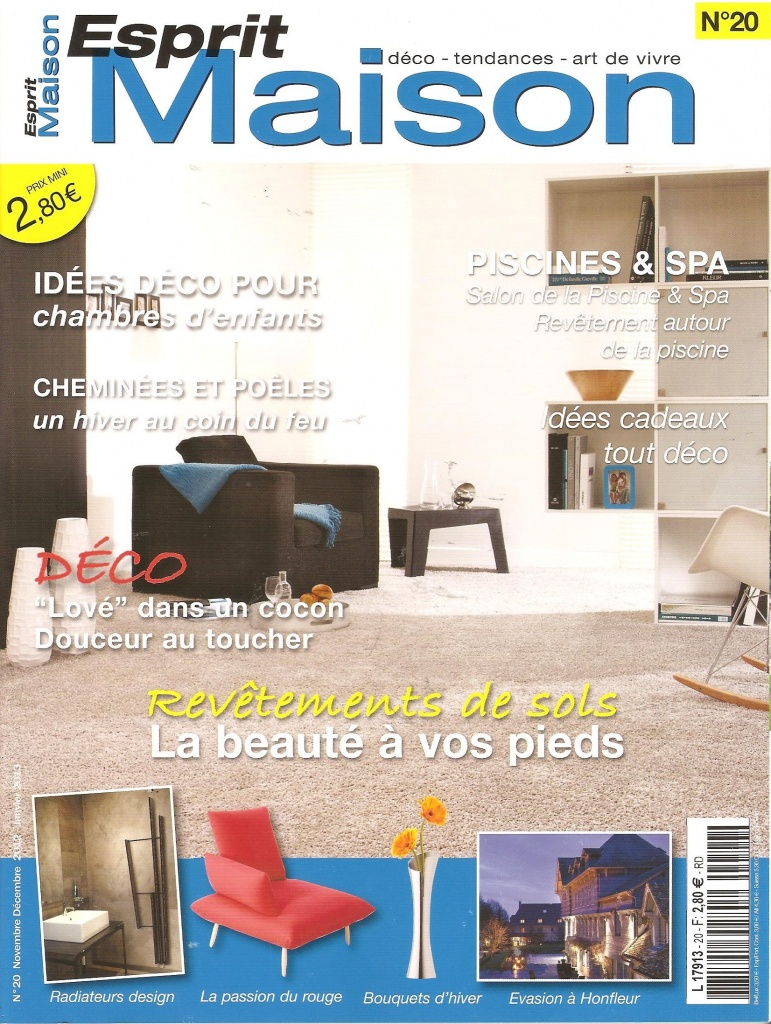 magazine deco maison free magazine dco campagne with. Black Bedroom Furniture Sets. Home Design Ideas