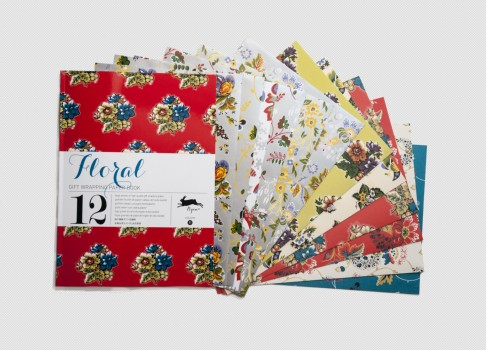 GiftWrap-Floral