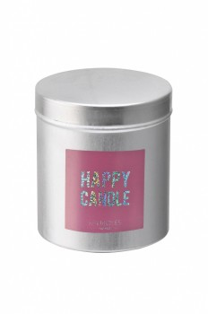 Bougie Happy Candle HD