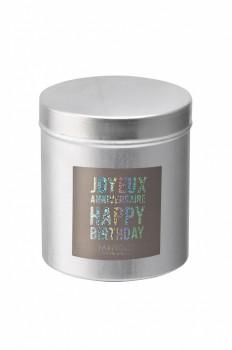 Bougie joyeux anniversaire HD