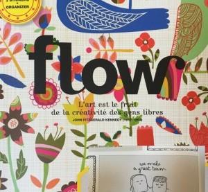 Flow  France M