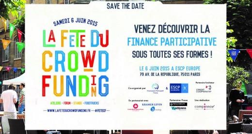 Fete du crowdfunding