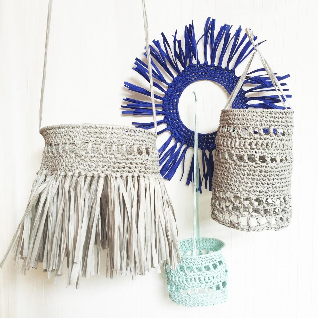 kit crochet deco HD 2