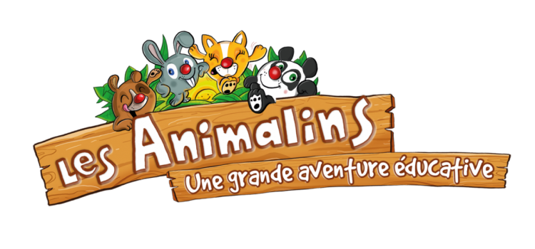 Logo Animalins FRA