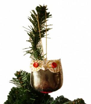 Chouette de Noël 5 détourée
