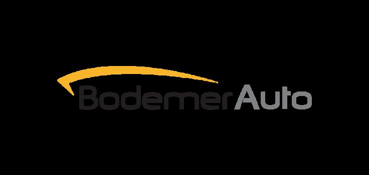Logo BodemerAuto