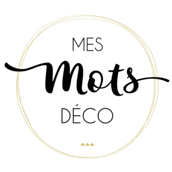 Logo mes Mots Deco 2