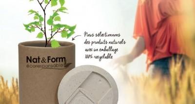 Nat & Form