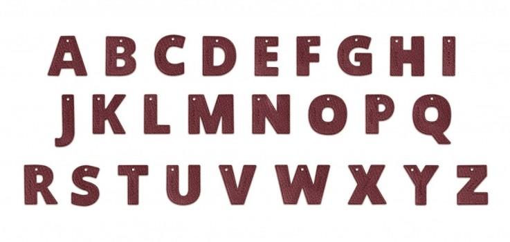charm-alphabet-bordeaux-cuir-de-chèvre-2