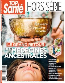 Top Sante Hors Serie 13 juin