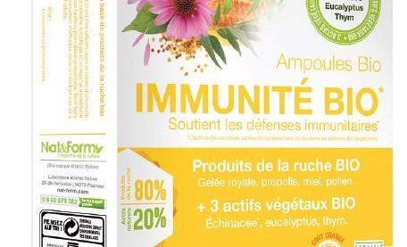 Immunité BIO BD
