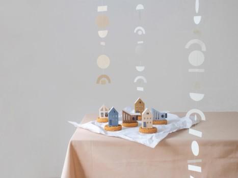 Tûs tiny paper houses (21)