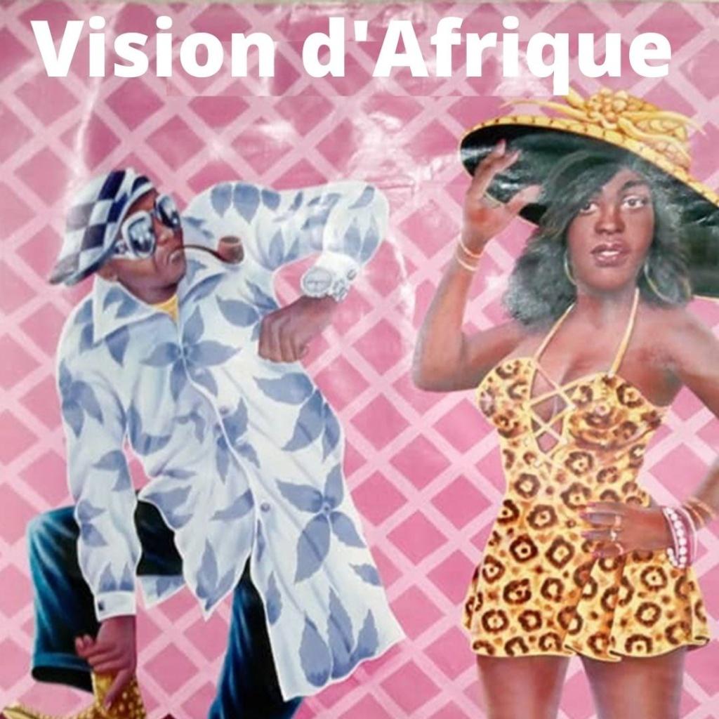 Vision d'Afrique