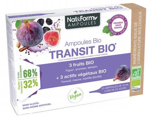 Transit Bio