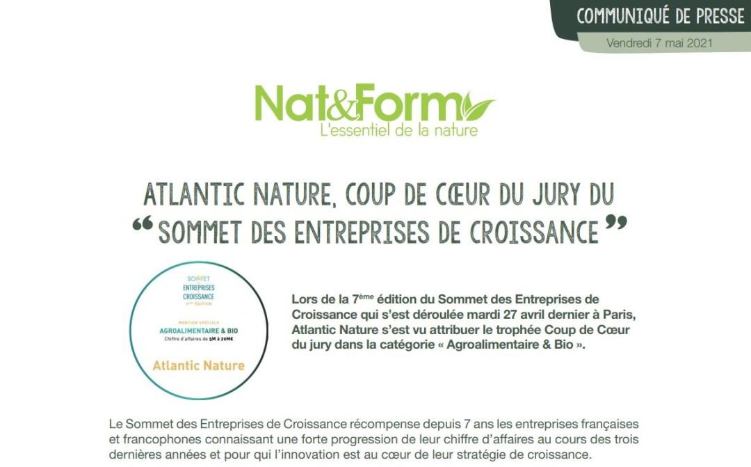 Nat & Form Actu