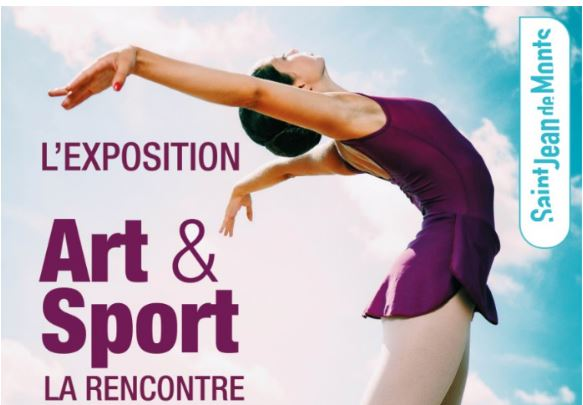L'ART & LE SPORT