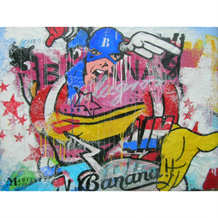 Banana Yannick Michelet