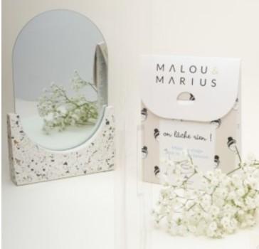 Malou et Marius
